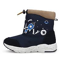 Чоботи дитячі Blue rocket Uovo (25), фото 1
