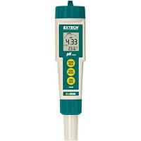 Extech PH110 РН-метр водонепроницаемый восполняемый