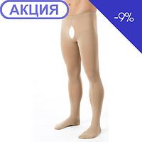 Колготы лечебные компрессионные  PREMIUM (2 Клаcс) мужские   арт. 0466 (Pani Teresa)