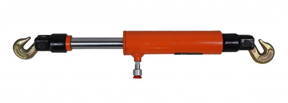 Стяжка рихтовочная гідравлічна 10т для кузовних робіт (Стяжка гідравлічна рихтовочна розтяжка)