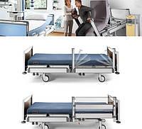 Функциональные медицинские кровати для взрослых и детей