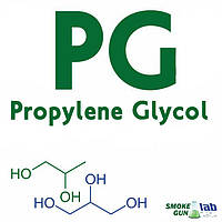 Пропиленгликоль (PG), 1 литр