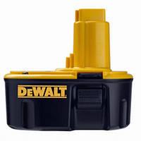 Аккумулятор DeWALT DE9502 (США/Китай)