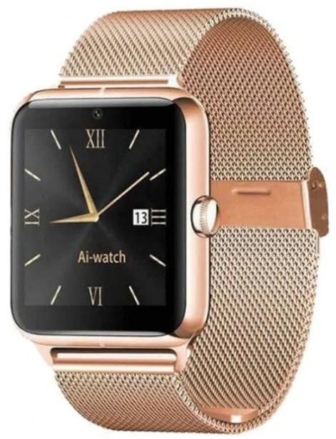 Умные Часы Телефон Smart Watch Z60. Оригинал