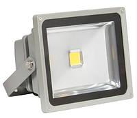Светодиодный прожектор LED 30w 6500K IP65 1LED