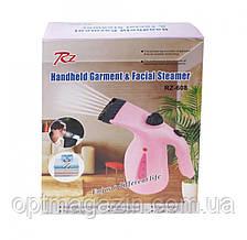 Ручний відпарювач для одягу Rz-608, фото 2