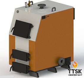 Твердотопливный котел Kotlant КВ-65 базовой комплектации