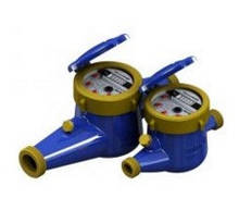 Cчётчики холодной воды MNK-UA, многоструйные мокроходы «КЛАСС-С»