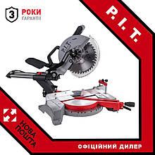 Пила торцювальна P. I. T. PCM255-C2