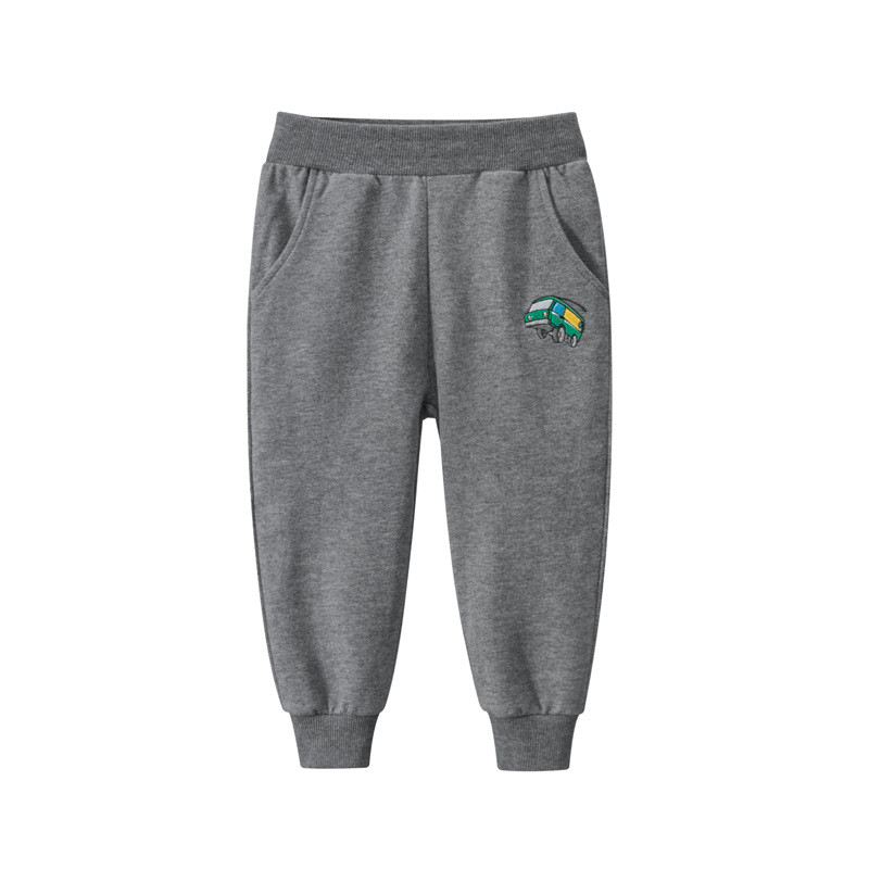 Штаны для мальчика Green bus 27 KIDS (90)