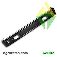 Бампер передний ГАЗ-3307 3307-2803010