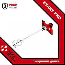 Міксер будівельний START PRO SDM-1650