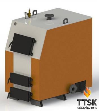 Твердотопливный котел Kotlant КВ-98 базовой комплектации