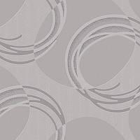 Обои на стену, виниловые, Орбита 3-0745,профильные обои,бумажная основа, 0,53*10м