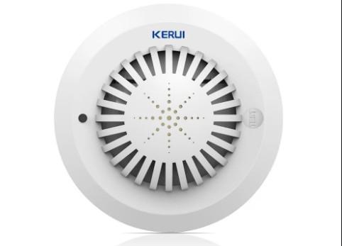 Датчик дыма ( для сигнализации) Kerui KR-SD05