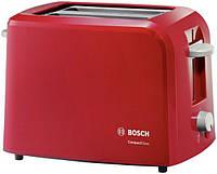 Тостер 825-980 Вт Bosch 3A014TAT