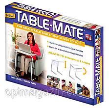 Столик складной Table Mate 2, фото 3