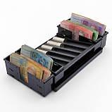 СКАРБ-1+2 (4) органайзер для денег в магазин или автобус, фото 4