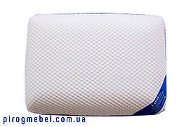 Подушка анатомическая с латекса