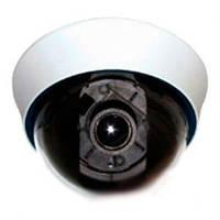 CDM-332HQ-7 HD v 3.2 White/Вlack Купольная видеокамера Partizan