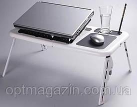 Столик росскладной E-Table