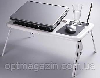 Столик раскладной E-Table, фото 2