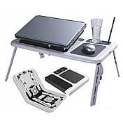 Столик раскладной E-Table, фото 3