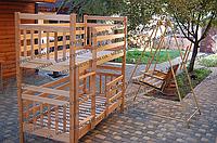Двухъярусные кровати Славек-Люкс, фото 1