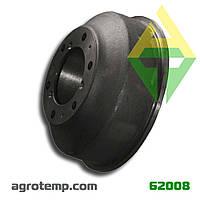 Барабан тормозной задний ГАЗ-3307 3307-3502070