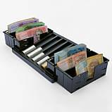 СКАРБ-1+2 (6) органайзер для денег в магазин или автобус, фото 3