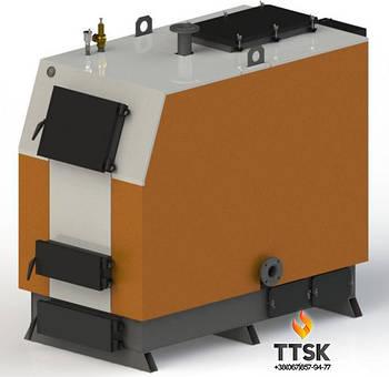 Твердотопливный котел Kotlant КВ-200 базовой комплектации