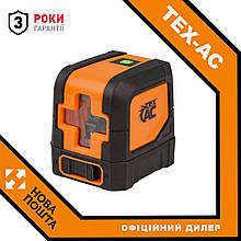 Лазерний рівень Tex.AC ТА-04-012
