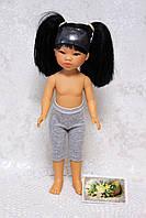 Капри для куклы ростом 28 см, ручная работа