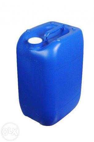 Моющий кислотный реагент для мембран обратного осмоса EPC 107 (21 кг)