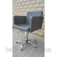 Парикмахерское кресло Валентио, фото 2