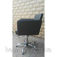 Парикмахерское кресло Валентио, фото 3
