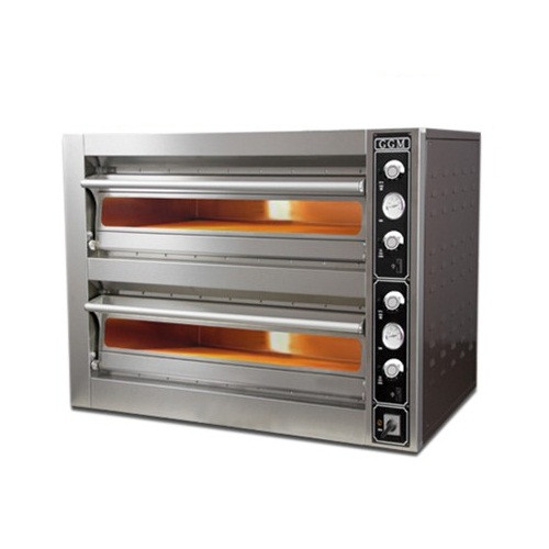 Печь для пиццы PDI25 GGM gastro (Германия)