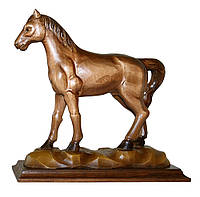 "Скульптурная композиция ""Лошадь"""