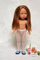 Колготки для ляльки зростанням 28 см, ручна робота