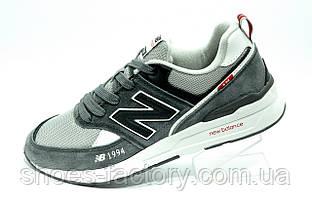 Кроссовки New Balance 574 sport 1994 мужские серые