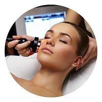 Ультразвуковой фонофорез - омоложение, лифтинг, увлажнение и очистка кожи.