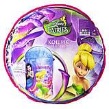 Корзина для игрушек Disney Fairies в сумке (GFyu18), фото 3