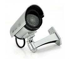 Муляж камери Voltronic DUMMY IR, Silver, Q50 (DUMMY IR/05411)