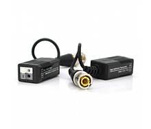 Пассивный приемопередатчик видеосигнала Merlion AHD/CVI/TVI (7507)