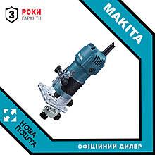 Фрезер MAKITA 3709