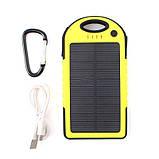 Внешний аккумулятор Solar 45000 mah Черно-желтый (hub_YIbj53844), фото 2