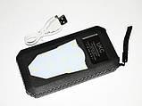 Внешний аккумулятор UKC 25800 mAh Черный (hub_mhkl84182), фото 3