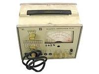Радиоизмерительный прибор В7-26 Вольтметр универсальный