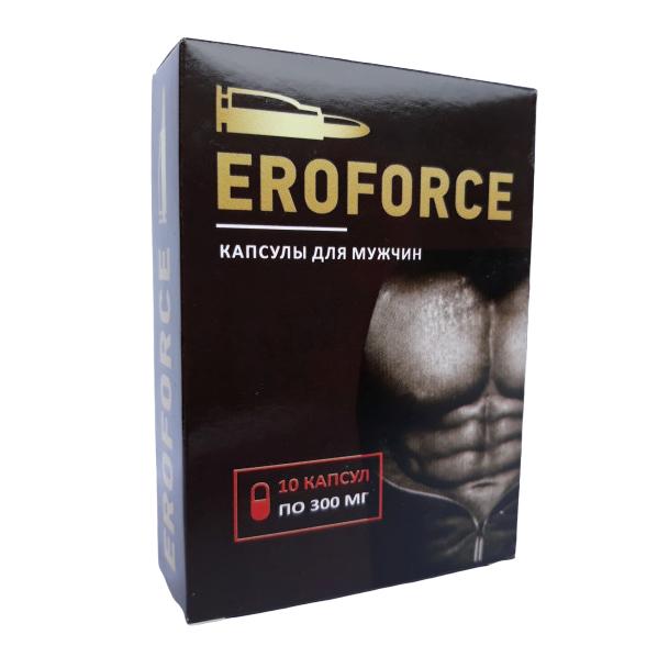 Eroforce для мужчин