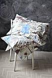 Комплект постельного белья Brettani 2-х Спальный 180 х 220 см (10021), фото 8